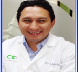 Dr Jose Carlos Quijivix Dentista Guatemala