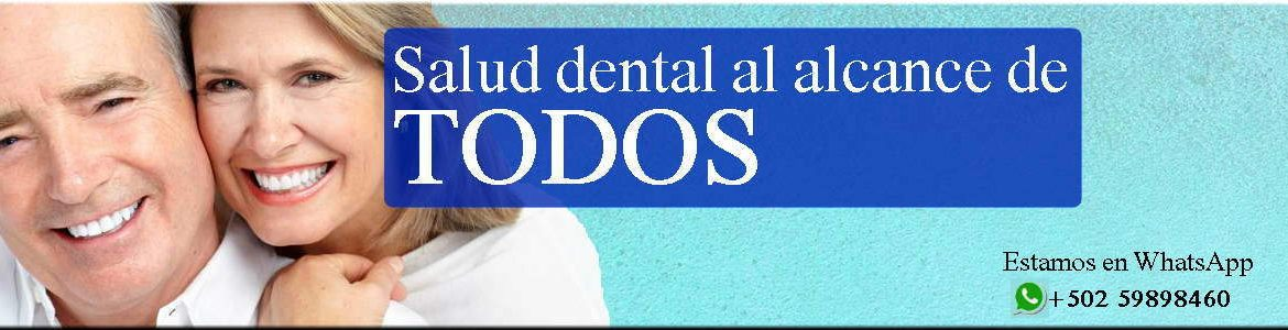 Dentistas Guatemala Implante Dental